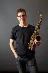 Flexible improviser: Andrew Robson brought Tudor music  into the 21st century.