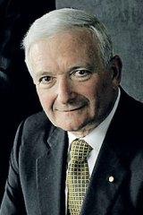 Former NSW premier Nick Greiner.
