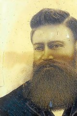 "Ned Kelly: Owed a ""decent burial""."