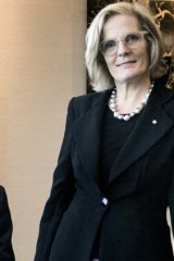 Prima BioMed chairman Lucy Turnbull bought $95,000 of stock.