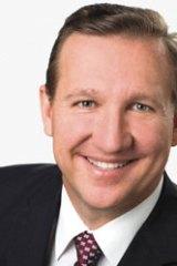David Gibson has been demoted after criticising LNP leader John-Paul Langbroek.