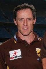 Damian Carroll.