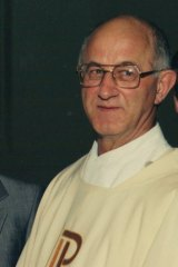 Father Victor Rubeo.