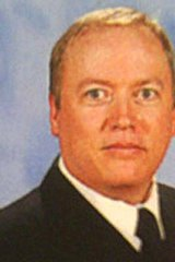 Alleged spy Jeffrey Paul Delisle.