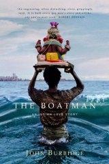The Boatman By John Burbidge