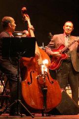 The Orquesta Buena Vista Social Club perform.