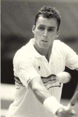 Ivan Lendl had an extraordinary career.
