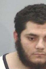 Linked: Convicted terrorist Khaled Sharrouf.