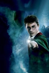 Harry Potter and the Order of the Phoenix grossed almost $US610 million but 'lost' $US167 million.