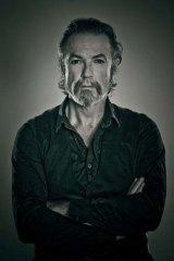Steve Kilbey.