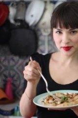 Little Paris Kitchen: with Rachel Khoo.