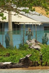 On Manus: The inquiry that will investigate the violence inside the detention centre could be held on the island.