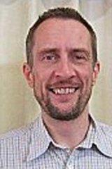 Runner-up ... Andrew Fisher.