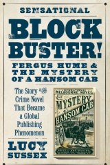 <i>Blockbuster!</i> by Lucy Sussex.