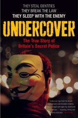 <i>Undercover</i>,  by Rob Evans and Paul Lewis.