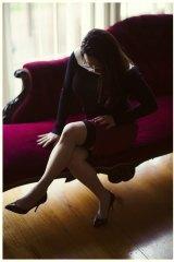 "Online: Private escort Savannah Stone: ""Embracing social media happened naturally."""