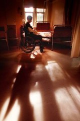 The right to die ... Mobile euthanasia units will make house calls throughout the Netherlands to help terminally ill people end their lives.