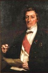 Thomas Brisbane.