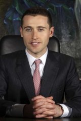 Legal action ... Tom Waterhouse.
