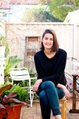 Krysia Heron: Work was confronting, staff inspiring.