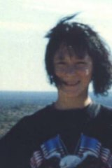 Prue Bird, killed in 1992.