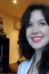 """We must never forget the women who have died in this epidemic ... we don't always know their names. It is time we did."": Pictured is Jill Meagher, who was raped and murdered in 2012."