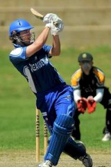 Queanbeyan all-rounder Blake Dean is on a supplementary contract with the Sydney Thunder.