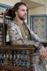 Doran Martell does not hurt little girls. Everyone else though...