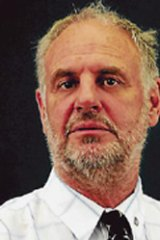 """Philip Nitschke ... promotes Nembutal as the """"peaceful pill"""""""