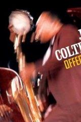 John Coltrane: The Offering.