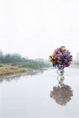 The perplexing image of <i>Fog</i>, by Svetlana Bailey.
