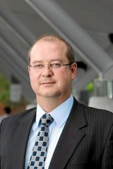 """""""It's now very much about NSW leading the national economy."""" Warren Hogan, ANZ"""