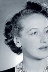 June Wright.