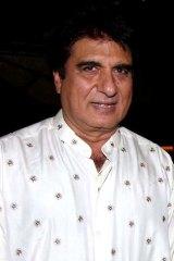 Regretful remarks: Raj Babbar.