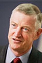 Roger Massy-Greene .... appointed chairman of Networks NSW