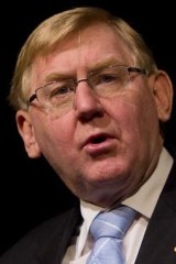 """Energy Minister Martin Ferguson said the federal funding was a was a """"legacy grant""""."""
