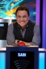 Comedy gold: Sam Pang on <i>Have You Been Paying Attention</i>?