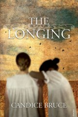 <i>The Longing</i> by Candice Bruce.