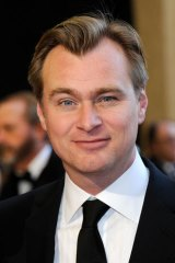 Christopher Nolan.