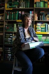 Light touch: Sue Butler is never doctrinal in her approach.