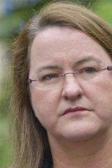 Mary Wooldridge