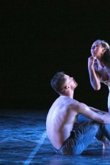 Back in time: Bangarra Dance Theatre celebrates 25 years with its latest show, Patyegarang.