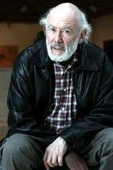 Nick Waterlow ... former curator.