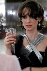 Winona Ryder in <em>Black Swan</em>.