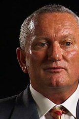 """Stephen Dank: ''I can't speak highly enough of the duty of care of the four mentioned people who are facing these charges, I couldn't speak highly enough of those four particular gentleman in relation to duty of care."""""""