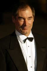 It's time ... Timothy Dalton