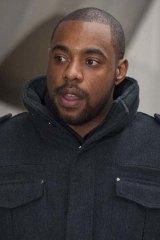 Jailed: Mervyn Westfield.