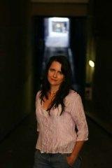 Anti-pornography activist Melinda Tankard-Reist.