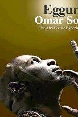 Eggun review: Omar Sosa pays homage to jazz legends