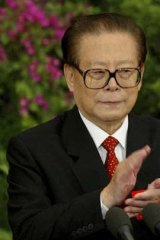 Jiang Zemin: Dead or alive?